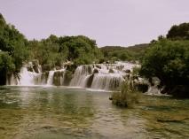 Parc national de la Krka
