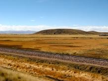 entre Puno et Cusco