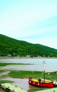 Petite Rivière Saint François