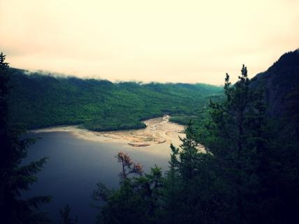 Rivière Eternité