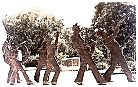 Louis Armstrong Park