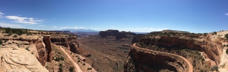 Grand Viewpoint Overlook