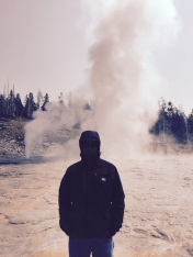 grand geyser