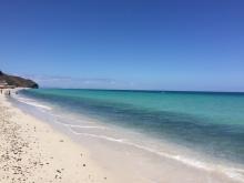Isla Espiritu Santos