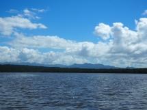 Laguna Guaranoca